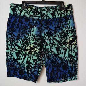 Danskin shorts Size 2X